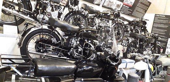 Lakeland Motor Museum Photo