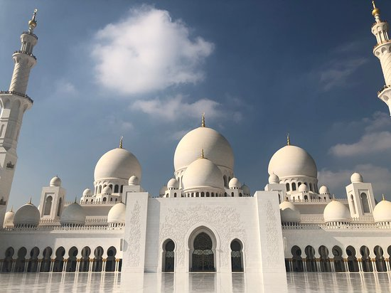 Get Dubai Tour