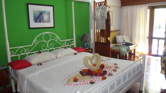 Krabi Success Beach Resort Photo