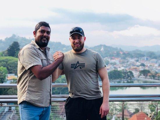 Mount Lanka Tours