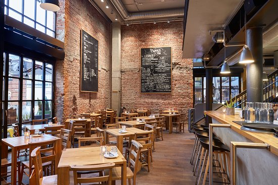 intim restaurant oslo