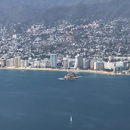 Angel in Acapulco Tours