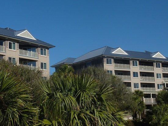 Hilton Head, SC: Grande Ocean Atlantic Front