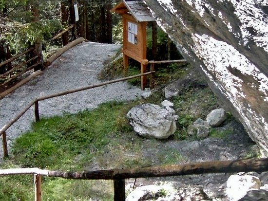 Selva di Cadore صورة فوتوغرافية