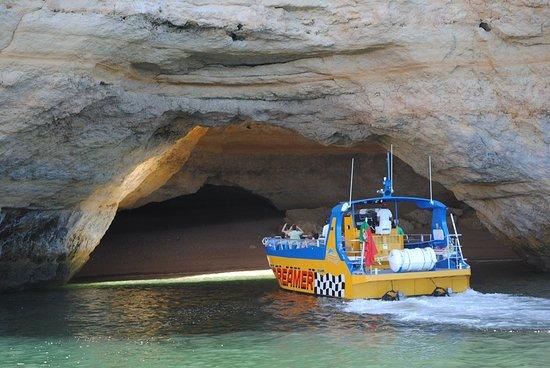 Benagil, Portugal: Dream Wave Algarve