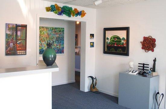 Art 3 Gallery