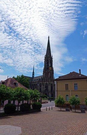 (Luther) Gedaechtniskirche 사진