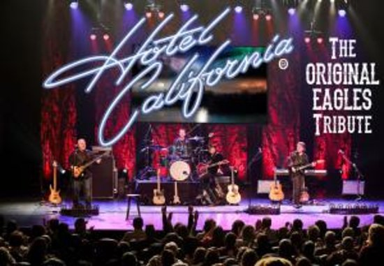 The Historic Gayety Theatre : HOTEL CALIFORNIA –Tribute to The Eagles 1st March, 2019  https://tickets.ticketwise.com/event/the-eagles-gayety