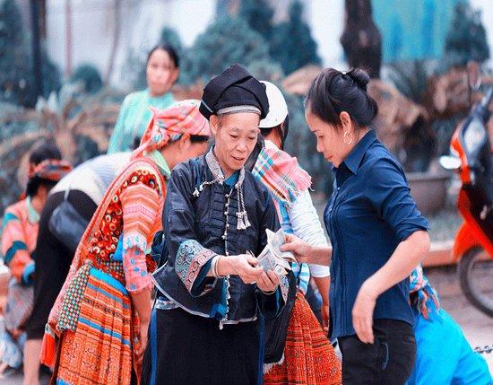 Ethnic Voyages