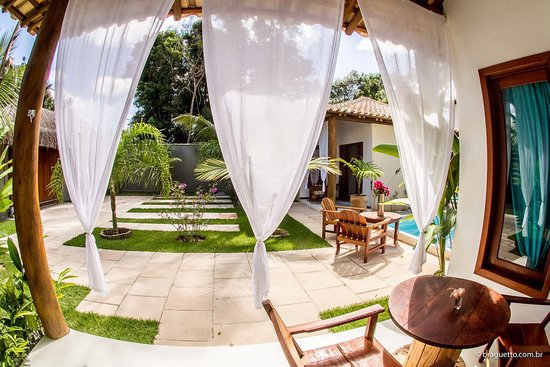 Cottage Bahia Bungalow & Suites: bungalow & suites Cottage Bahia