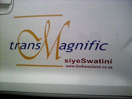 Siyeswatini TransMagnific