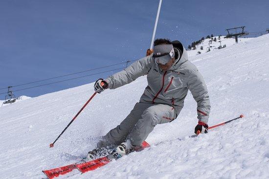 Vielha, Spanje: #skibodysport#espiritubaqueira