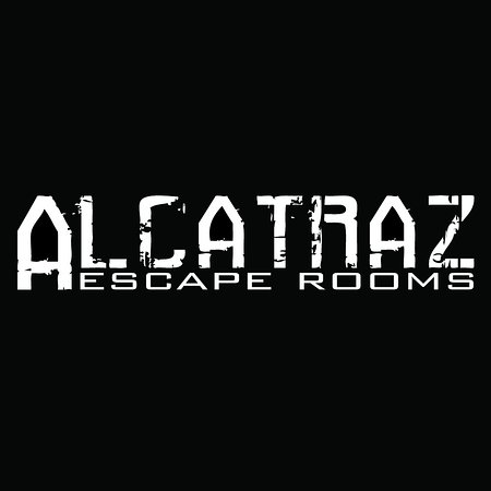Alcatraz Escape Room - Grays Road