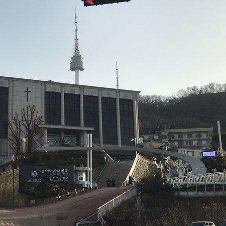 Seul, Güney Kore: Séoul 👍