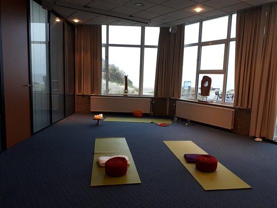 Yoga weekend met goede yoga lerares
