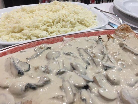 Restaurante em Lisboa para saborear a melhor gastronomia tradicional portuguesa - Restaurante NOSSA LISBOA
