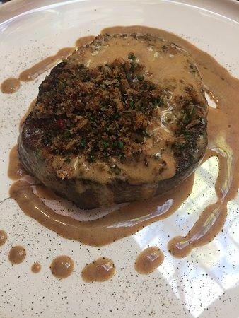 Говядина Шароле - очень вкусный стейк