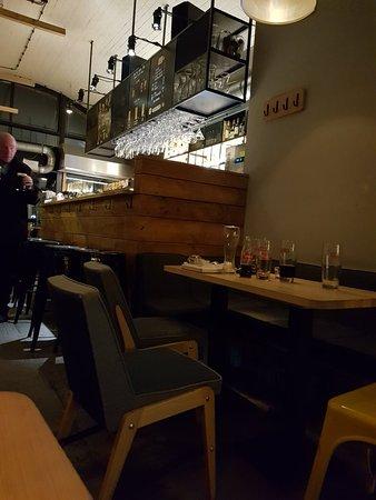Cuda na kiju: Great bar