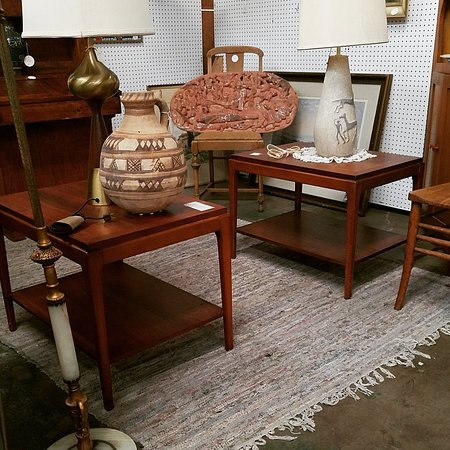 Mill Street Antiques