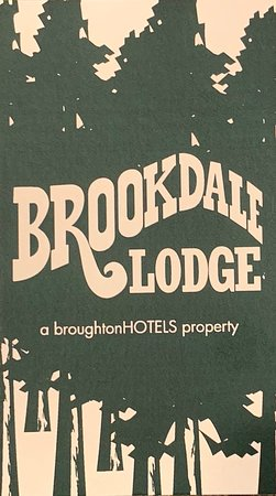 Brookdale, Californien: .