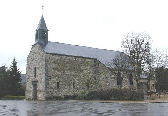 Chapelle Notre Dame de Heigne