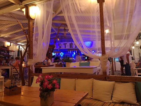 Ostria Cafe Restaurant Image