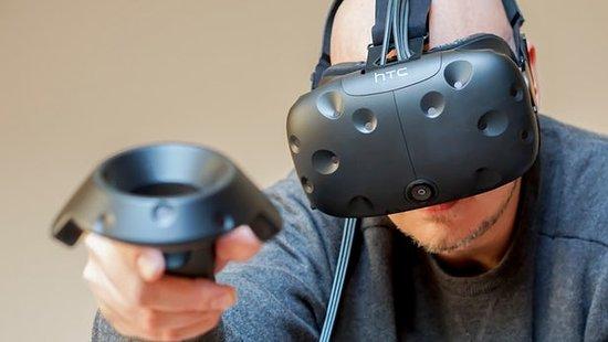 Salon Wirtualnej Rzeczywistosci Game Room VR