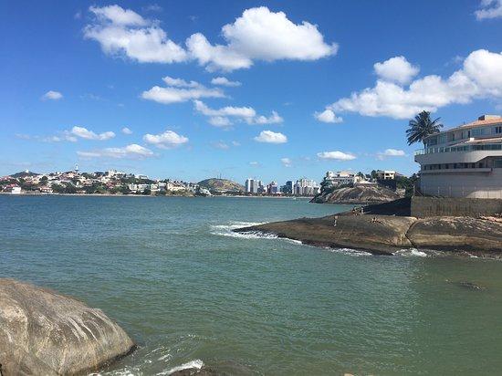 Vitoria, ES: Cidade linda