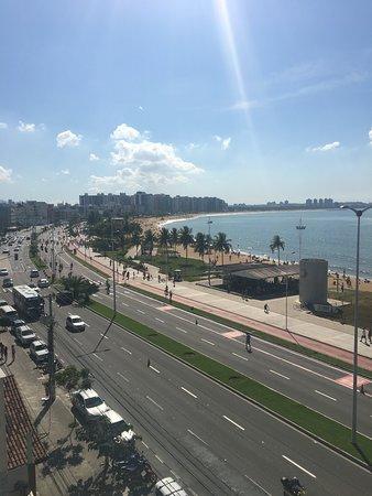 Vitoria, ES: Sol dos capixabas