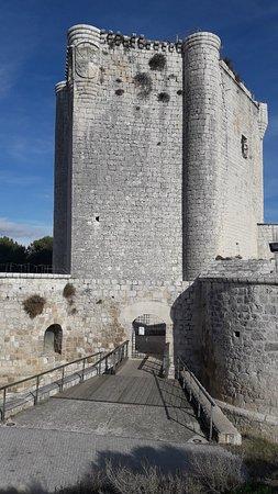 El Castillo de Iscar: El Castillo de Iscar