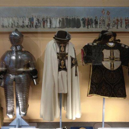 Schatzkammer und Museum des Deutschen Ordens