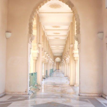 Фотография Мечеть Хассана II