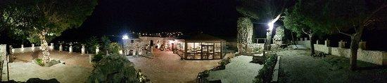 Novara di Sicilia, Italie : Ristorante Pizzeria Il Castello