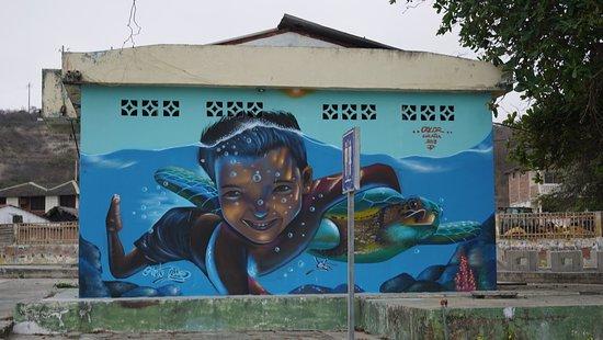Puerto Cayo照片