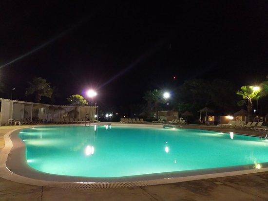 Oasis Atlantico Belorizonte-billede