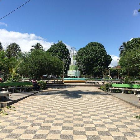 Plaza de Armas Satipo