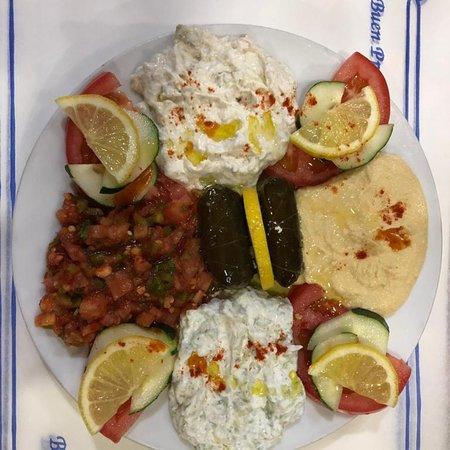 Zurna Cuina Turca, Barcelona - Gracia - Restaurant Reviews