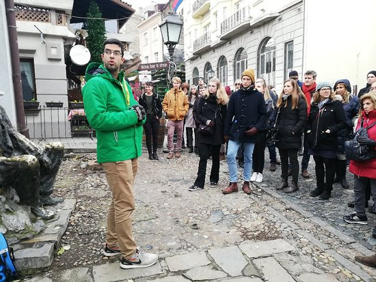 Belgrade Walking Tours – fotografija