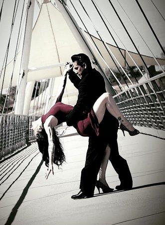 Dance Attractions