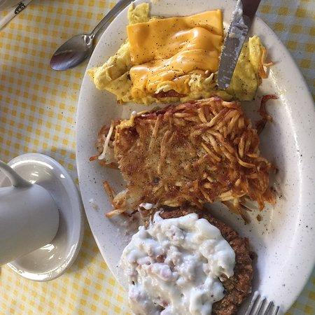 Kountry Kitchen Vero Beach Restaurant Reviews Photos Phone