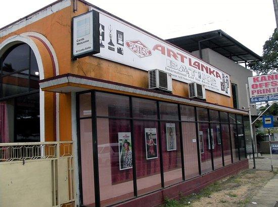 Art Lanka Batiks