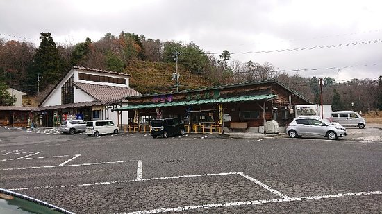 Tonbara Roadside Station