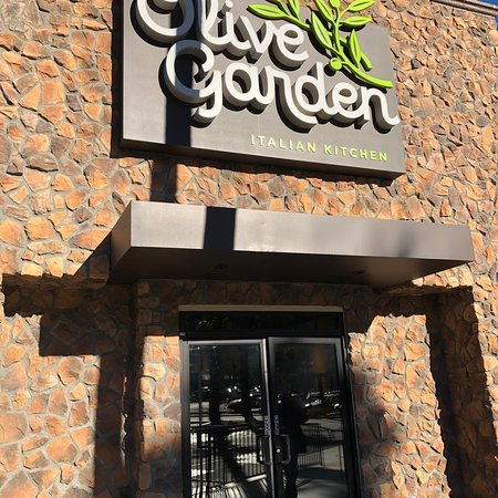 Olive Garden Picture