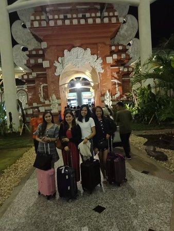 Yoga Bali Tour
