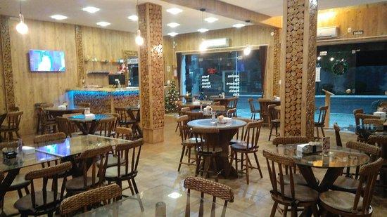 Bistro Sabor De Mel Canela Comentarios De Restaurantes