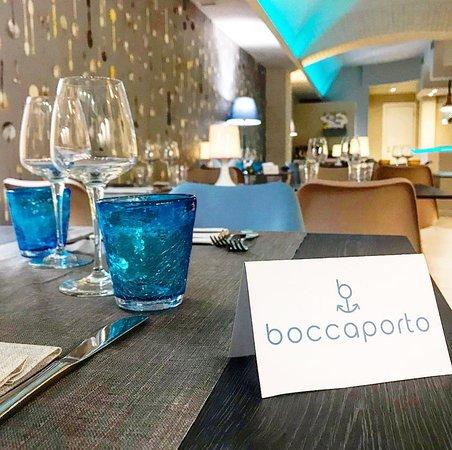 Boccaporto