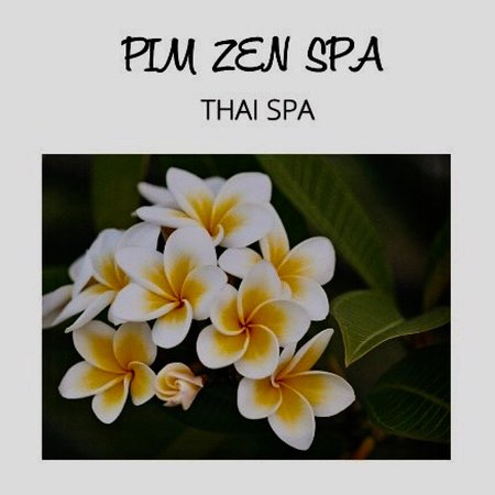 Bradford, UK: Pim Zen Spa