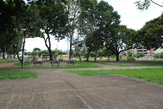Zdjęcie Planaltina