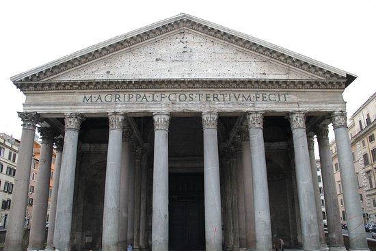로마 사진