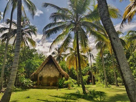La Sirena Eco Hotel: Bungalows